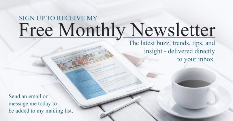 Newsletter 3-18-18