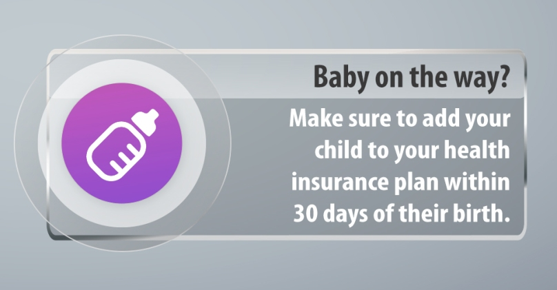 Baby tip